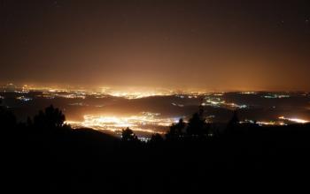 Poluição luminosa influencia o relógio biológico humano